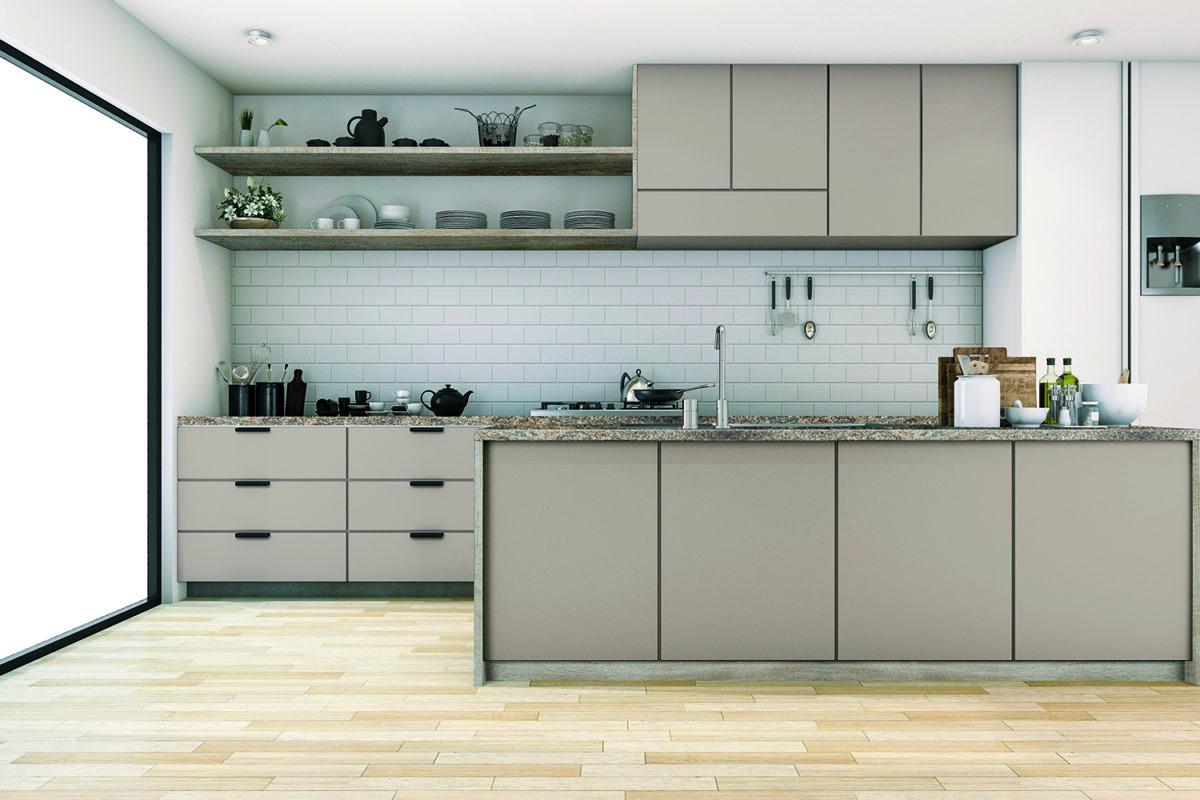 Nzuri Kitchens